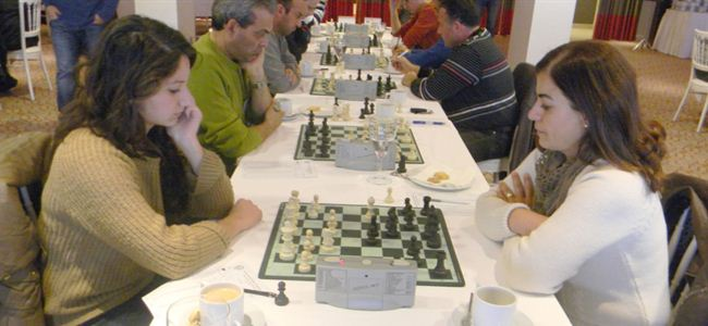 Satranç liglerinde sona doğru