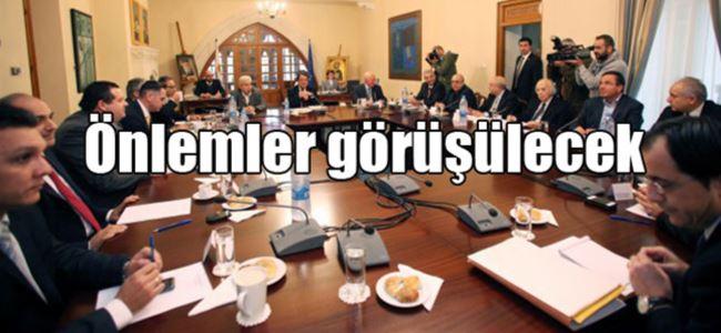 Güneyde Ulusal Konsey yeniden toplandı