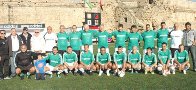 Mağusa Masterler Antalya'da