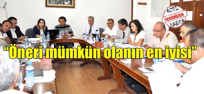 Milletvekilleri Askerlik Yasasını yorumladı