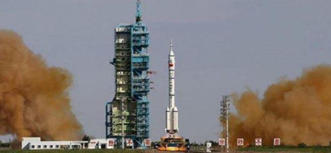 Çin Aya insansız uzay aracı gönderdi