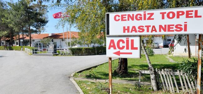 Lefke Belediye Meclisi, Cengiz Topel için karar aldı