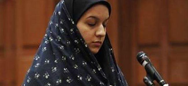 Tecavüzcüsünü öldüren kadın idam edildi