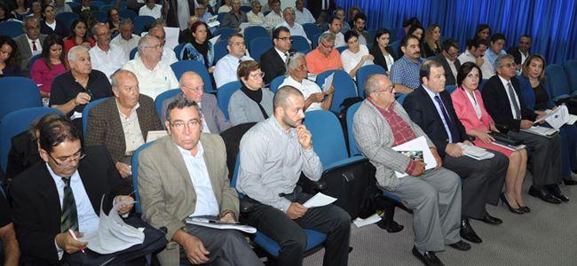 Tabipler Birliği yönetimi kurulunu belirlendi