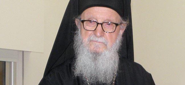 Amerika Başpiskoposu ilk kez Kuzey Kıbrıs'a geçti