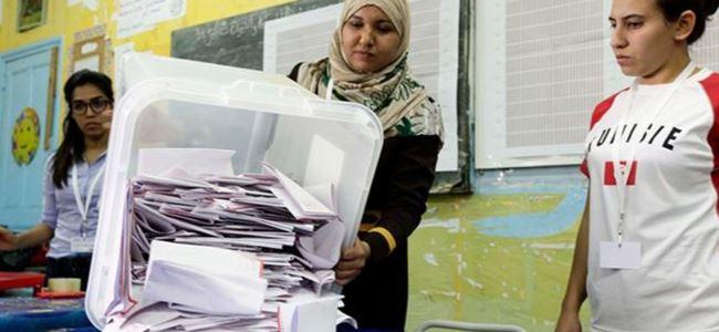 Resmi seçim sonuçları açıklandı