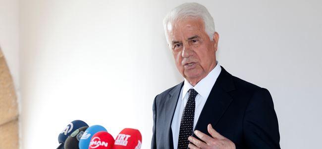 Eroğlu, Kıbrıs müzakereleri hakkında bilgi verecek