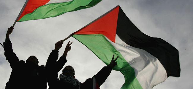 İsveç,  Filistini devlet olarak tanıdı.
