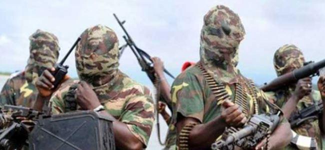 Boko Haram Nijerya hükümetiyle ateşkes yapmadıklarını açıkladı