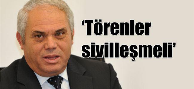 Başbakan Yorgancıoğlu'ndan Milliyet'e