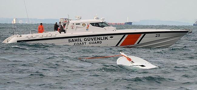 Boğazdaki tekne kazasına 24 ölü