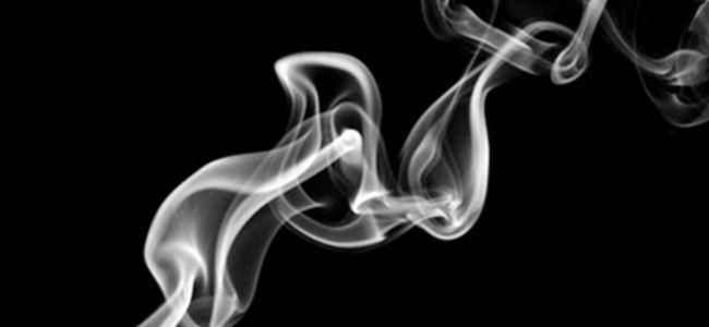 Sigara dumanı şişmanlatıyor!