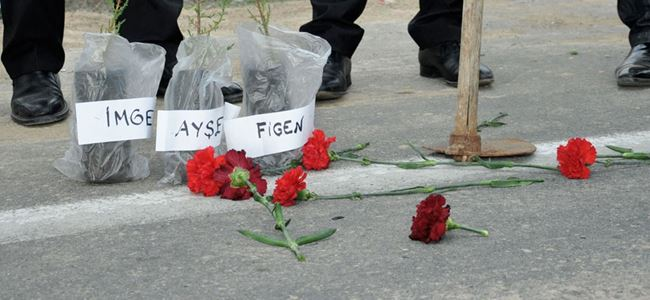 '4 ölümlü' kaza duruşması 12 Kasım'da