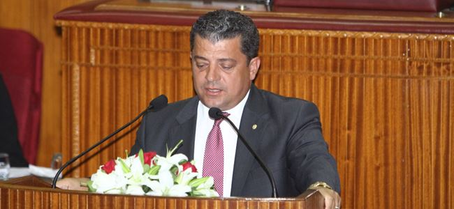 Meclis eğitimi tartıştı