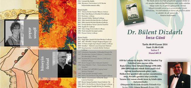 Fuara Dr. Bülent Dizdarlı ve Hüseyin Özinal da katılıyor