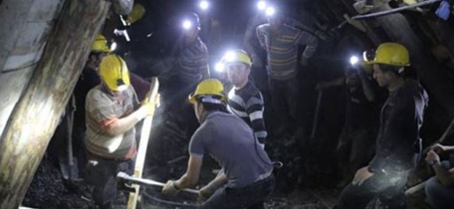 Madencilerin kimlikleri belli oldu