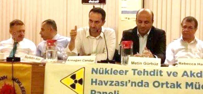 Akkuyu Nükleer Enerji Santrali Kıbrıs için risk