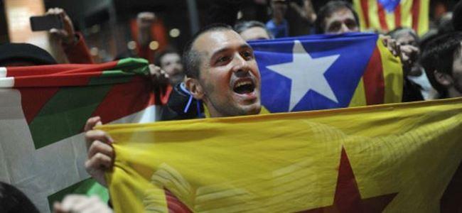 Katalonyadan bağımsızlık çıktı