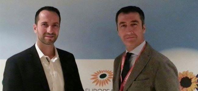 CTP-BG, Avrupa Yeşiller Partisi'nin 21. Konsey toplantısına katıldı