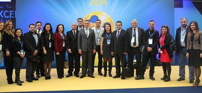 Turkcell Teknoloji Zirvesi başladı