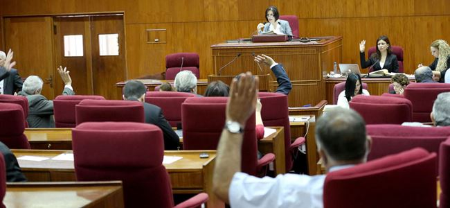Meclis komitelerinde üye değişikliği yapıldı