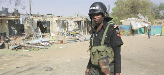 Nijeryada Boko Haram şiddeti