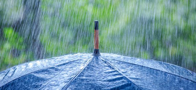 En fazla yağış Tatlısuda