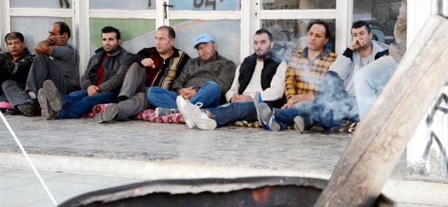 64 eski KTHY çalışanı açlık grevi başlattı