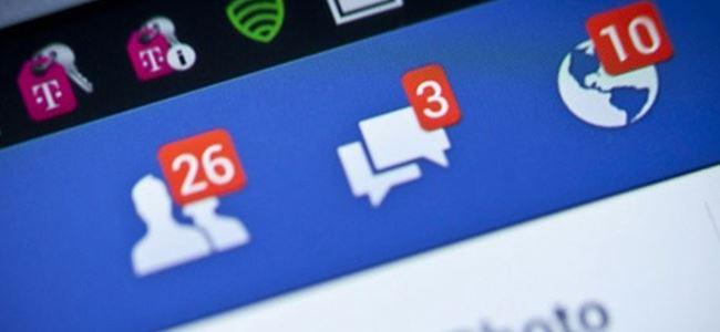 Facebook anasayfada çıkan reklamları azaltacak