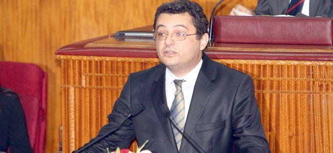 Vergi affı mecliste tartışıldı