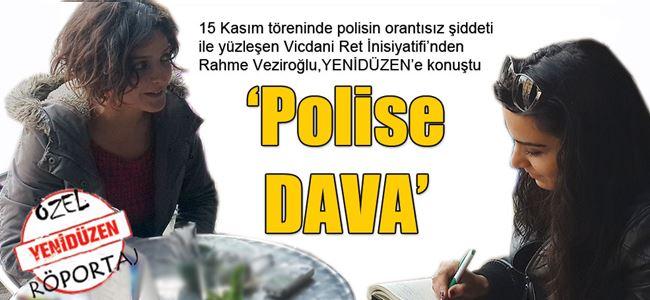 'Polise DAVA'