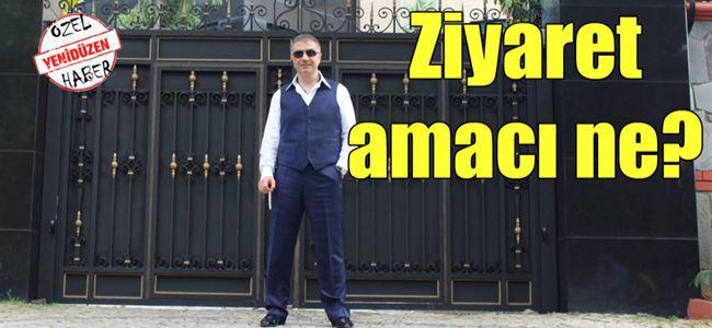 Ergenekon hükümlüsü Peker Kıbrısa geliyor