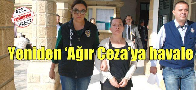 Türkeli kavşağındaki kazanın yargılaması sürüyor