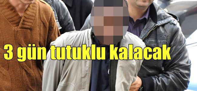 Öğrenci yurdunda cinsel taciz iddiası