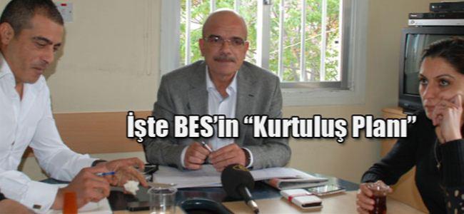 BES, Ekonomik Tedbirlerini açıkladı