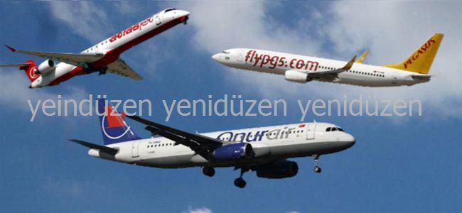 Uçaklar uçacak mı?