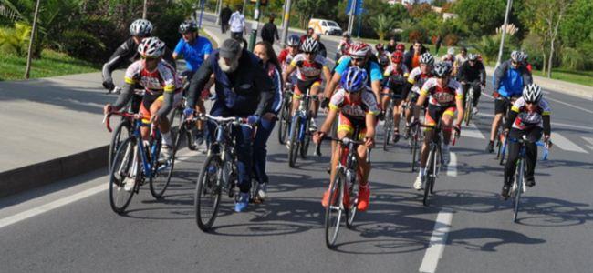 Diabete karşı bisiklet turu