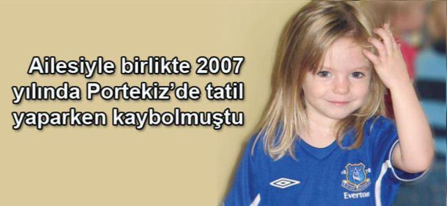 Kaybolan Madeleine Maccan Güney Kıbrıs'ta mı?