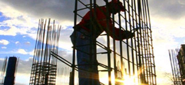 2012'de 218 iş kazası
