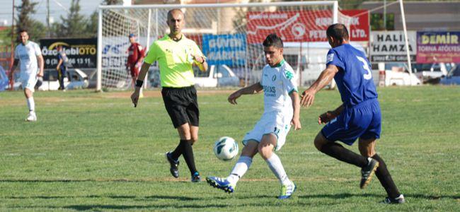 Mormenekşe play off'a lider başlıyor: 3-0
