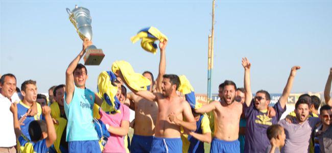 Süper Lig vizesi Yalova'nın: 4-0
