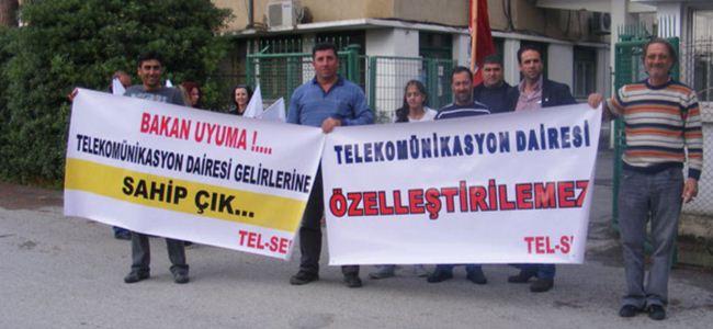 Tel-Sen ' Haklı Çıkmak Bizleri Üzüyor… '
