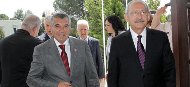 Kılıçdaroğlu: Kıbrıs milli davamız