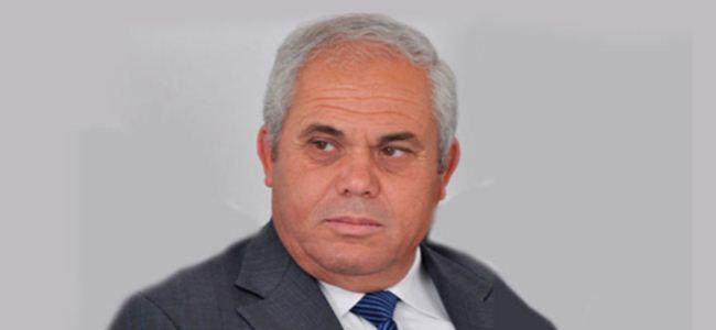 Yorgancıoğlu, basın emekçilerini kutladı