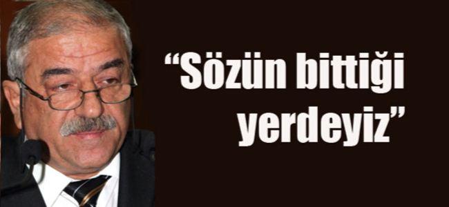 Yektaoğlu isyan etti