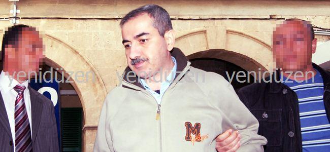 Serdar Nehir, cezasını Türkiye'de çekmek istiyor