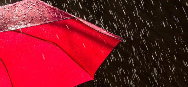 Salı yağmur, çarşamba don var