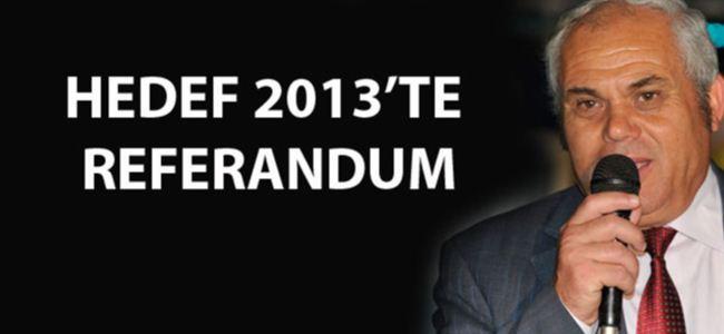 Yorgancıoğlu: Downer'in açıklamasını olumlu bulduk