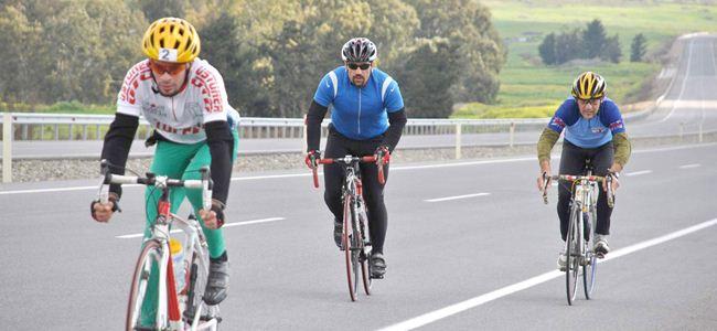 Triatloncular Kaplıca'da yarışacak