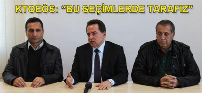 """Fellahoğlu: """"Lefkoşa'da yeni bir dönem başlayacak"""""""